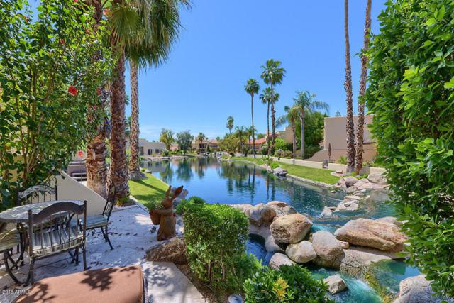 10050 E Mountainview Lake Drive #26, Scottsdale, AZ 85258 (MLS #5795130) :: RE/MAX Excalibur