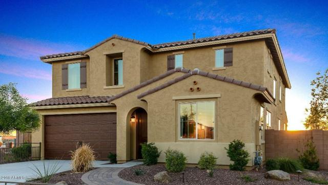 2987 S 185th Drive, Goodyear, AZ 85338 (MLS #5795132) :: Kortright Group - West USA Realty