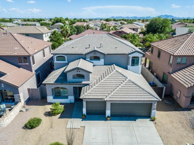 10603 E Kiva Avenue, Mesa, AZ 85209 (MLS #5795141) :: The Adam Lee Team