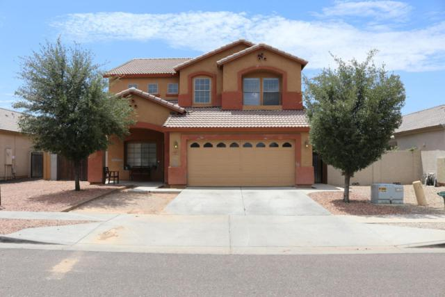 9417 W Raymond Street, Tolleson, AZ 85353 (MLS #5795148) :: Group 46:10