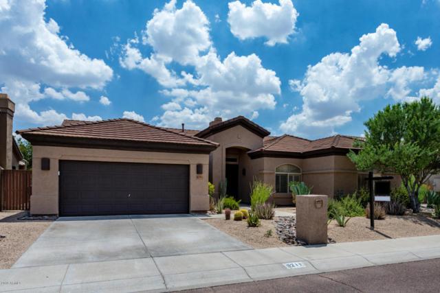 5211 E Muriel Drive, Scottsdale, AZ 85254 (MLS #5795150) :: RE/MAX Excalibur
