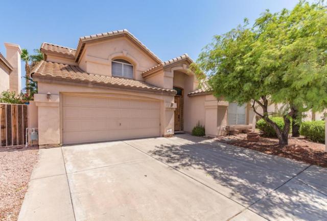 3760 E Tanglewood Drive, Phoenix, AZ 85048 (MLS #5795157) :: The Adam Lee Team