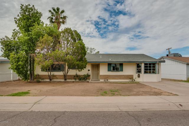 3215 W Corrine Drive, Phoenix, AZ 85029 (MLS #5795161) :: The Adam Lee Team