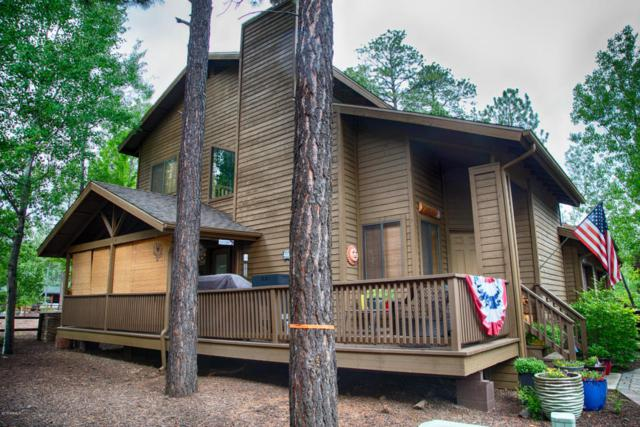 4493 Stone Pine Drive, Pinetop, AZ 85935 (MLS #5795171) :: RE/MAX Excalibur