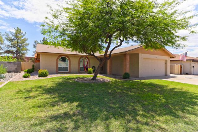 6613 W Christy Drive, Glendale, AZ 85304 (MLS #5795173) :: Phoenix Property Group