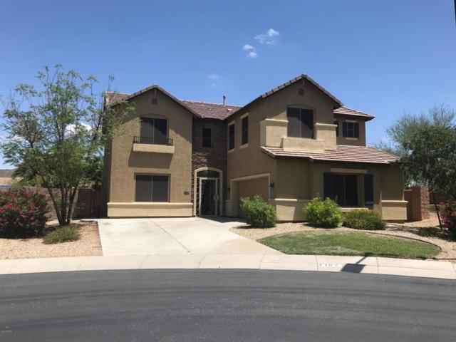 7102 W Katharine Way, Peoria, AZ 85383 (MLS #5795192) :: RE/MAX Excalibur