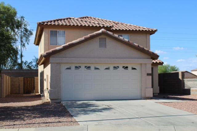 12502 W Shaw Butte Drive, El Mirage, AZ 85335 (MLS #5795194) :: Kelly Cook Real Estate Group