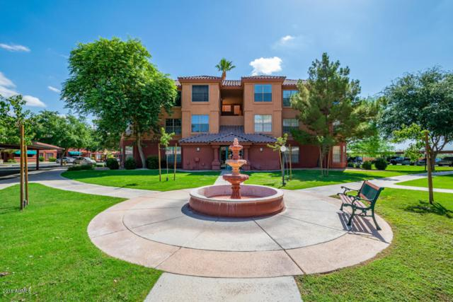 14950 W Mountain View Boulevard #7302, Surprise, AZ 85374 (MLS #5795227) :: Arizona 1 Real Estate Team