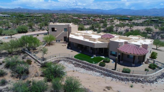 13747 E Montgomery Road, Scottsdale, AZ 85262 (MLS #5795229) :: Phoenix Property Group