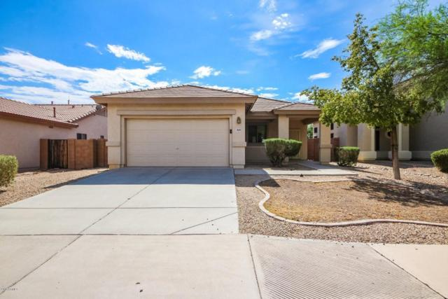 18230 N 170TH Lane, Surprise, AZ 85374 (MLS #5795232) :: Phoenix Property Group