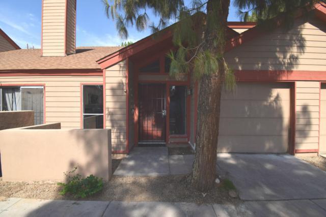 14002 N 49TH Avenue #1009, Glendale, AZ 85306 (MLS #5795242) :: Phoenix Property Group