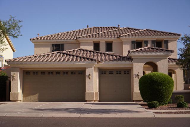 3433 E Melody Lane, Gilbert, AZ 85234 (MLS #5795253) :: The Jesse Herfel Real Estate Group
