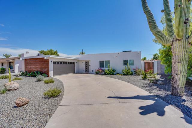 8521 E Heatherbrae Avenue, Scottsdale, AZ 85251 (MLS #5795254) :: Phoenix Property Group