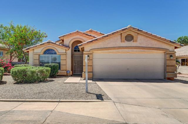 873 E Constitution Drive, Chandler, AZ 85225 (MLS #5795258) :: The Jesse Herfel Real Estate Group