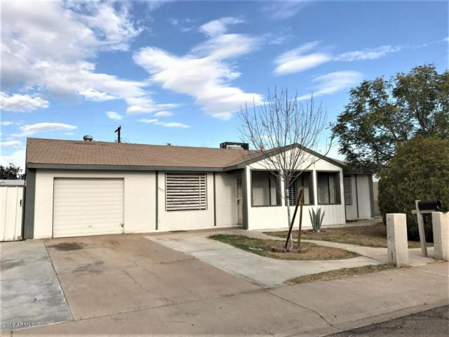 4037 N 77TH Drive, Phoenix, AZ 85033 (MLS #5795268) :: Phoenix Property Group