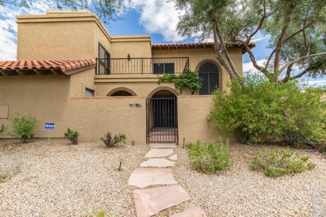 9075 N 103RD Place, Scottsdale, AZ 85258 (MLS #5795274) :: RE/MAX Excalibur