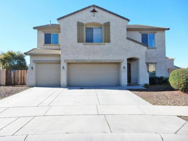 14802 N 142ND Lane, Surprise, AZ 85379 (MLS #5795287) :: Phoenix Property Group
