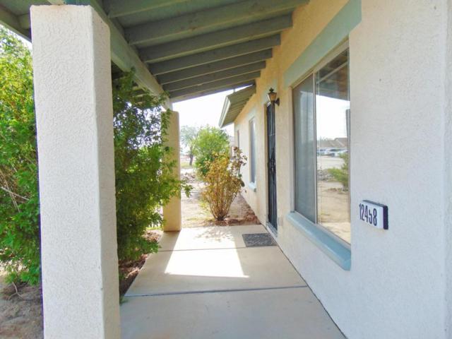 12458 W Lobo Drive, Arizona City, AZ 85123 (MLS #5795297) :: Phoenix Property Group
