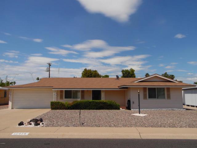 12414 N Riviera Drive, Sun City, AZ 85351 (MLS #5795299) :: My Home Group