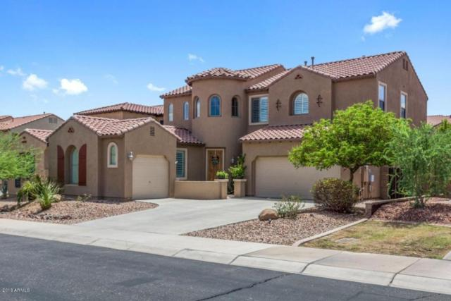 29428 N 125TH Drive, Peoria, AZ 85383 (MLS #5795300) :: The Worth Group
