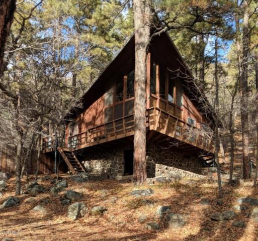 10 Ponderosa Drive, Flagstaff, AZ 86005 (MLS #5795306) :: Phoenix Property Group