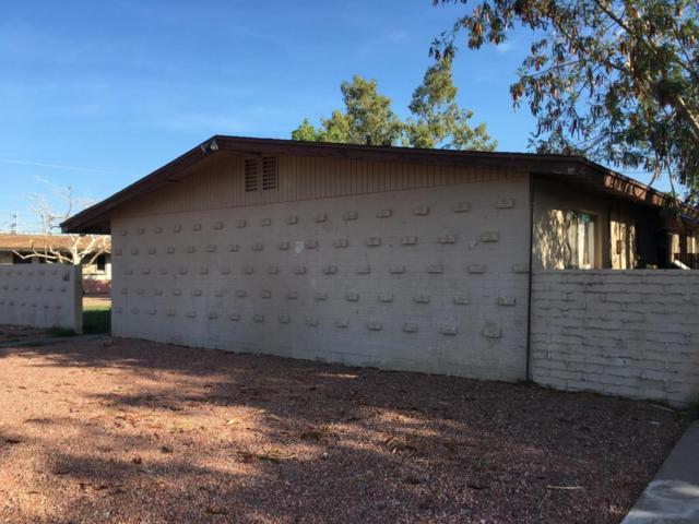 6608 E Avalon Drive, Scottsdale, AZ 85251 (MLS #5795323) :: RE/MAX Excalibur