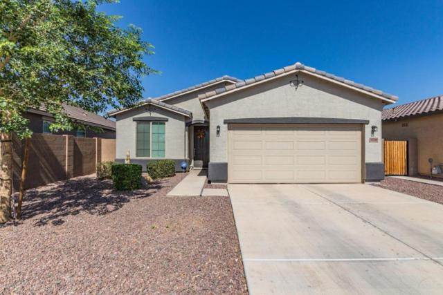 35700 N Pommel Place, Queen Creek, AZ 85142 (MLS #5795324) :: RE/MAX Excalibur