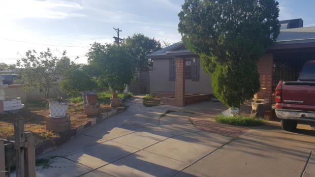 1804 E Hidalgo Avenue, Phoenix, AZ 85040 (MLS #5795329) :: RE/MAX Excalibur
