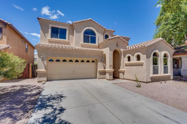 4152 E Longhorn Street, San Tan Valley, AZ 85140 (MLS #5795339) :: Group 46:10