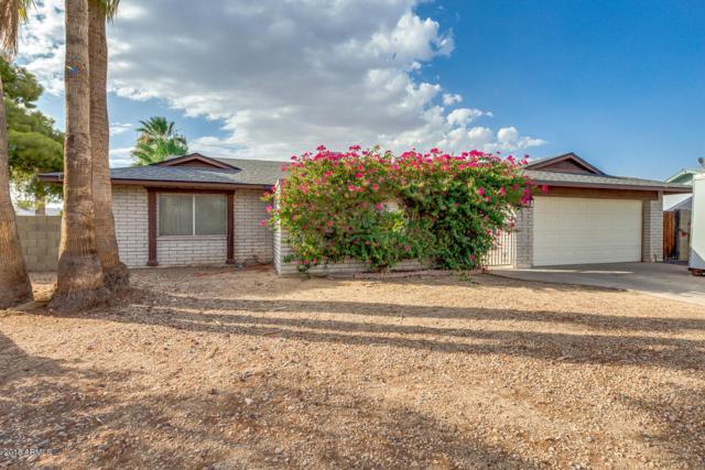 3638 W Caribbean Lane, Phoenix, AZ 85053 (MLS #5795340) :: RE/MAX Excalibur