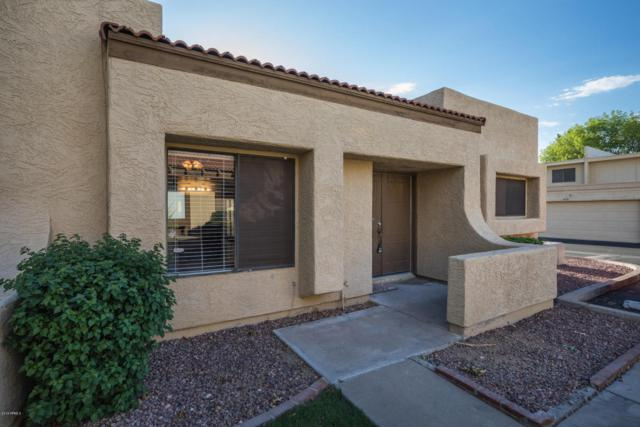 14417 N 58TH Avenue, Glendale, AZ 85306 (MLS #5795341) :: RE/MAX Excalibur