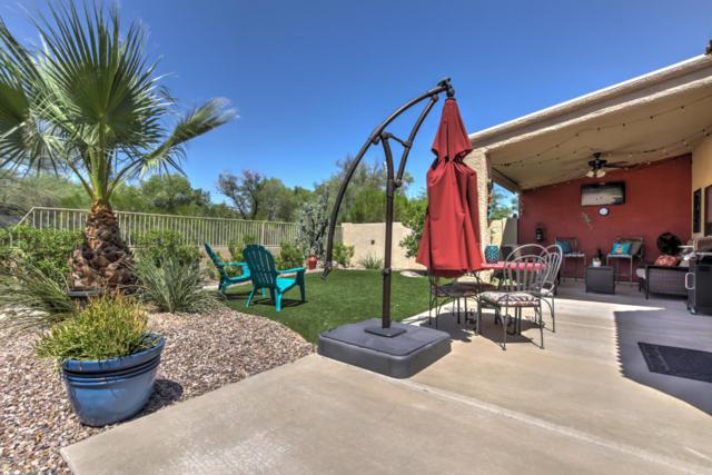 16457 E Ashbrook Drive A, Fountain Hills, AZ 85268 (MLS #5795353) :: Lux Home Group at  Keller Williams Realty Phoenix