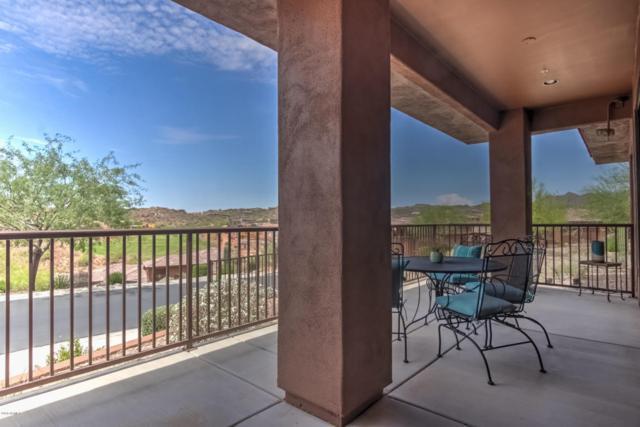 16238 E Ridgeline Drive, Fountain Hills, AZ 85268 (MLS #5795357) :: Team Wilson Real Estate