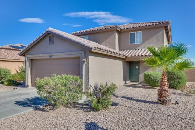 22855 W Gardenia Drive, Buckeye, AZ 85326 (MLS #5795359) :: My Home Group