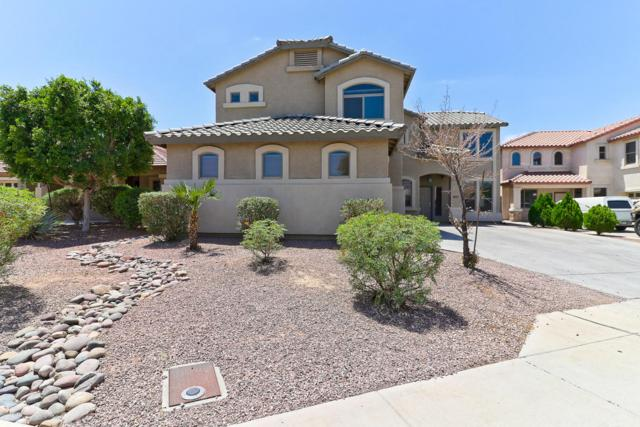 10355 W Odeum Lane, Tolleson, AZ 85353 (MLS #5795363) :: The Sweet Group