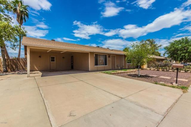 3216 E Helena Drive, Phoenix, AZ 85032 (MLS #5795366) :: RE/MAX Excalibur