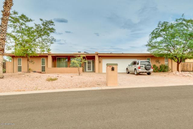 14653 N Armijo Drive, Fountain Hills, AZ 85268 (MLS #5795378) :: Lux Home Group at  Keller Williams Realty Phoenix