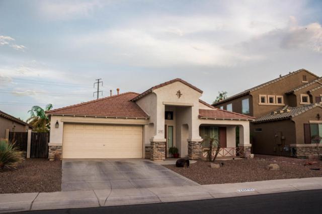21751 N Dietz Drive, Maricopa, AZ 85138 (MLS #5795408) :: Group 46:10