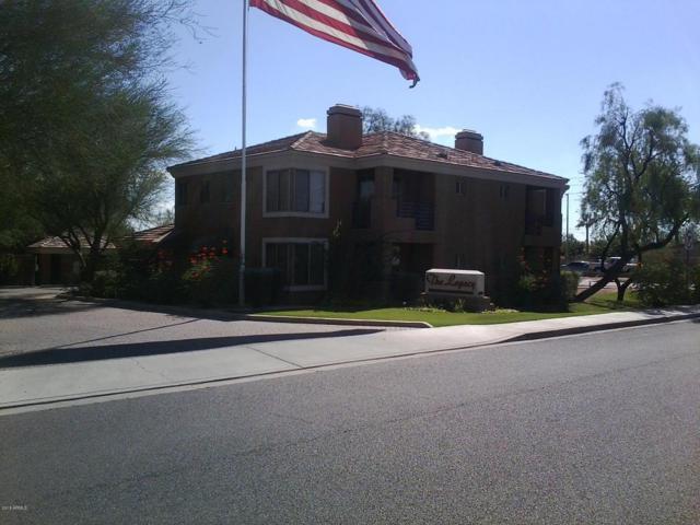 1411 E Orangewood Avenue #108, Phoenix, AZ 85020 (MLS #5795410) :: The Daniel Montez Real Estate Group