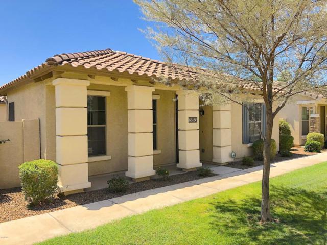 3863 S Bandit Road, Gilbert, AZ 85297 (MLS #5795413) :: The Jesse Herfel Real Estate Group