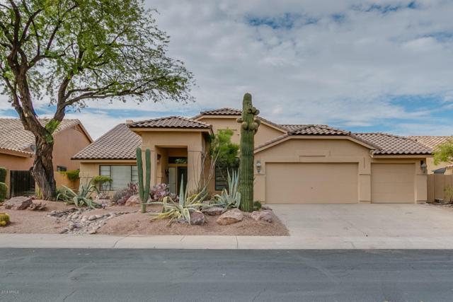 4103 E Montgomery Road, Cave Creek, AZ 85331 (MLS #5795424) :: Arizona Best Real Estate
