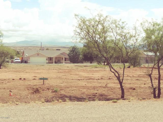 15763 S Maverick Trail, Mayer, AZ 86333 (MLS #5795433) :: The Daniel Montez Real Estate Group