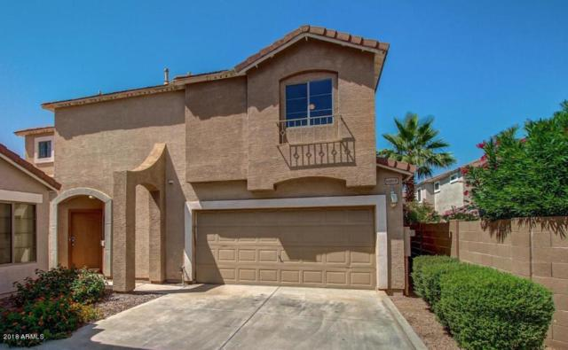 1480 S Boulder Street B, Gilbert, AZ 85296 (MLS #5795435) :: The Jesse Herfel Real Estate Group
