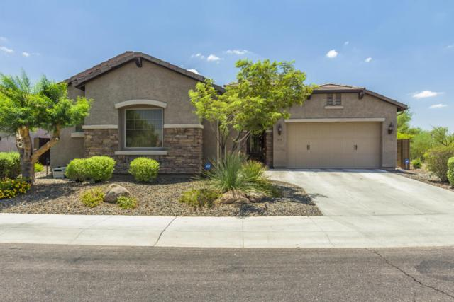 2031 W Chimney Rock Road, Phoenix, AZ 85085 (MLS #5795445) :: The Laughton Team