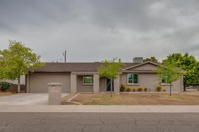 14043 N 34TH Place, Phoenix, AZ 85032 (MLS #5795460) :: The Garcia Group @ My Home Group