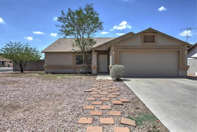 625 W 17TH Avenue, Apache Junction, AZ 85120 (MLS #5795461) :: The Bill and Cindy Flowers Team
