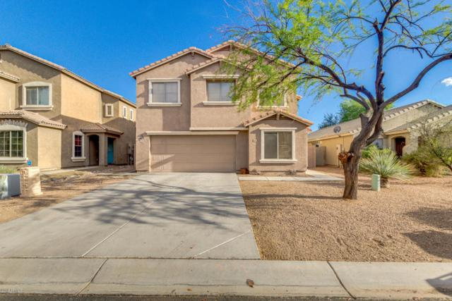 505 E Maddison Street E, San Tan Valley, AZ 85140 (MLS #5795468) :: Group 46:10