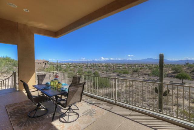 10827 N Sonora Vista, Fountain Hills, AZ 85268 (MLS #5795490) :: Lux Home Group at  Keller Williams Realty Phoenix