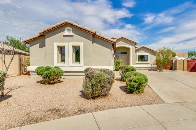 2249 S 85TH Drive, Tolleson, AZ 85353 (MLS #5795493) :: The Sweet Group