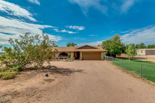 15915 W Glendale Avenue, Litchfield Park, AZ 85340 (MLS #5795495) :: The Sweet Group